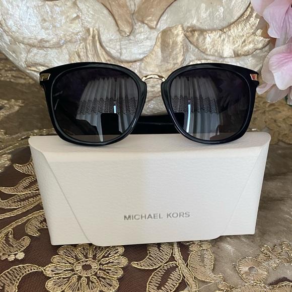 Michael Kors 54MM square sunglasses